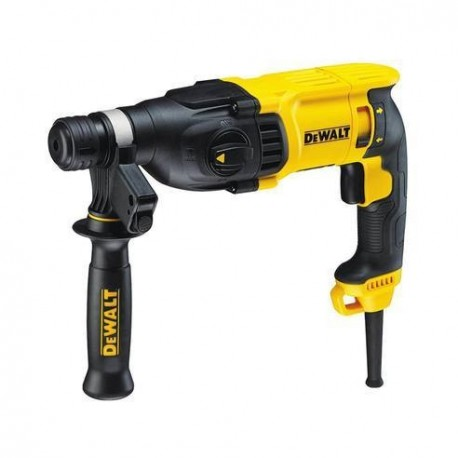ROTOMARTILLO SDS PLUS 1 800W DEWALT