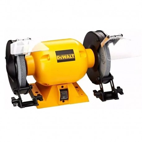 ESMERIL DE BANCO 6 1/2HP DEWALT
