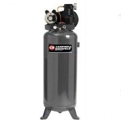 COMPRESOR 4 HP 60 GAL 140PSI CAMPBEL