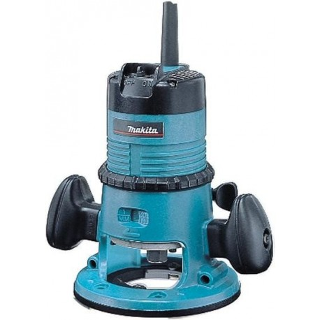 RUTEADORA 1HP 1/4 760 WATTS MAKITA
