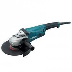 PULIDORA 9 2200W 6600RPM+1DISCO MAKITA