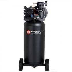 COMPRESOR 3.2HP 28 GAL 135PSI CAMPBELL