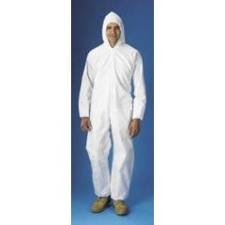 OVEROL MICROMAX COOL SUIT BLANCO ANSELL