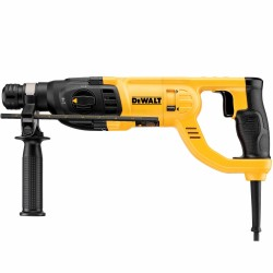 ROTOMARTILLO SDS PLUS 7/8 800W DEWALT