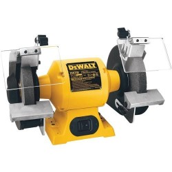 ESMERIL DE BANCO 8 3/4HP DEWALT