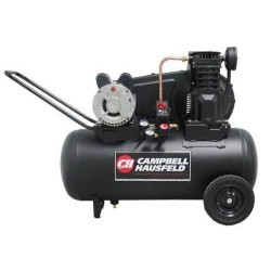 COMPRESOR 3.2HP 30 GAL 135PSI CAMPBELL