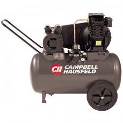 COMPRESOR 2HP 20 GAL 135PSI CAMPBELL