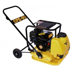 PLACA COMPACTADORA 6.5HP WARRIOR CIMAR