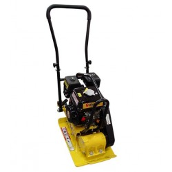 PLACA COMPACTADORA 6.5 HP WARRIOR CIMAR
