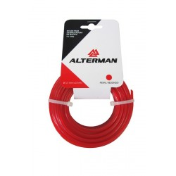 NYLON P/GUADANA 2.7mmx 15 MTS ALTERMAN