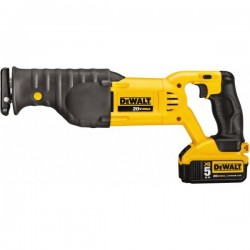 SIERRA SABLE RECIPR. 20V MAX KIT DEWALT