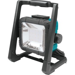 REFLECTOR 20 LED INALAMBRICO 20V MAKITA