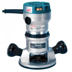 RUTEADORA 2.1/4HP 1,250 WATTS MAKITA