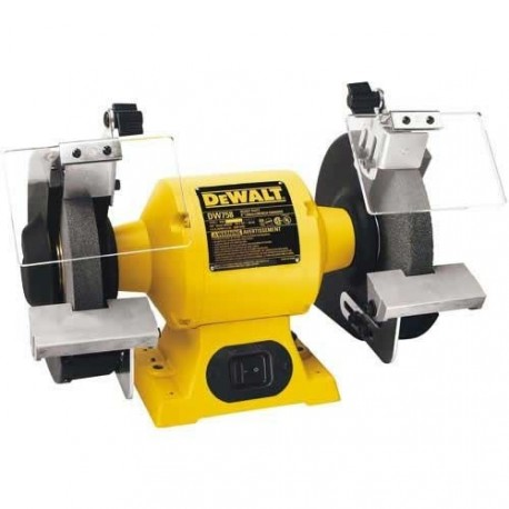 ESMERIL DE BANCO 6 5/8HP DEWALT