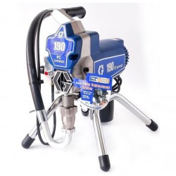 EQUIPO AIRLESS 5/8HP 190 PC STAND GRACO