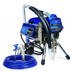 EQUIPO AIRLESS 1.2HP 495PC BLUELINK STAN