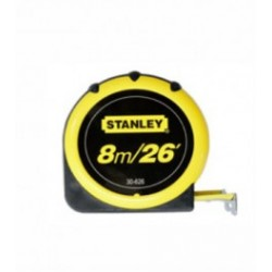 FLEXOMETRO 8MT x 1 GLOBAL STANLEY