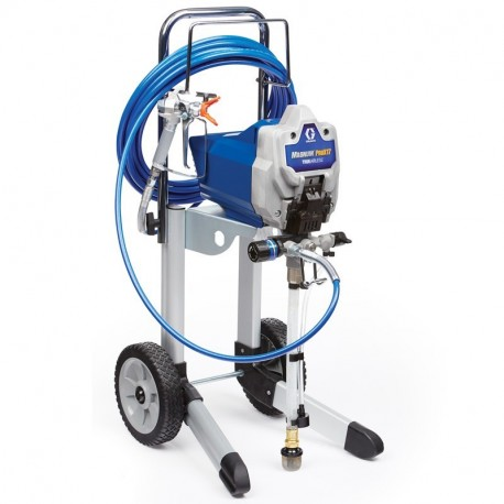 EQUIPO AIRLESS 3/4HP PROX17 MAGNUM GRACO